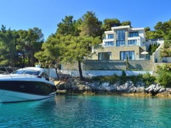 Villa Violet - Apartment in Dalmatian Coast