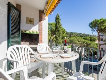 Alberts Llafranc Beach 1 - Apartment in Costa Brava