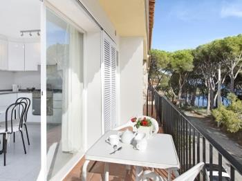 Apartment Ancora 15 B 2 Llafranc - Apartment in Costa Brava