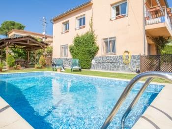 Villa Antonia Blanes - Apartment in Costa Brava