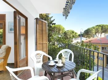 Apartment Bravo Llafranc - Apartment in Costa Brava