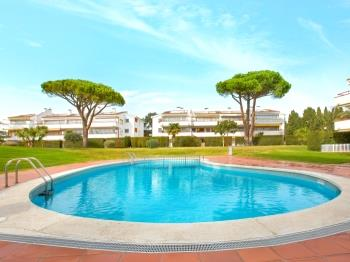 Apartment Calella Park 15 A Bajos - Apartment in Costa Brava