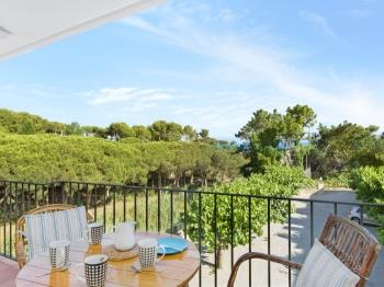 Apartment Canadell 1 Palafrugell - Apartment in Costa Brava