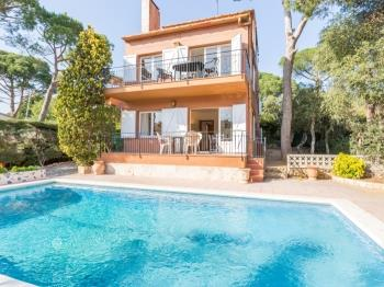 Apartment Can Benet Pl Palafrugell - Apartment in Costa Brava