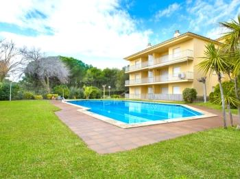 Apartment Cenit B 10 Llafranc - Apartment in Costa Brava