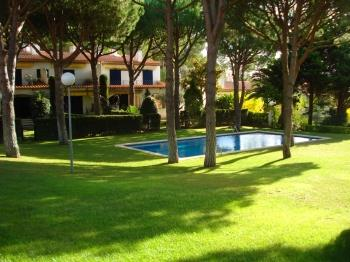 Villa Farena Llafranc - Apartment in Costa Brava