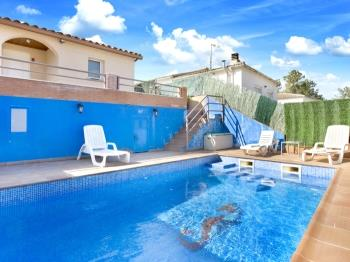 Villa Ferreira Lloret de Mar - Apartment in Costa Brava