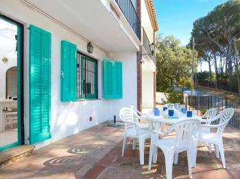 Apartment Geranis 2 Llafranc - Apartment in Costa Brava