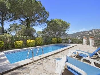 Villa Ibicenca Lloret de Mar - Apartment in Costa Brava