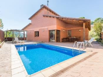 Villa Lola Lloret de Mar - Apartment in Costa Brava