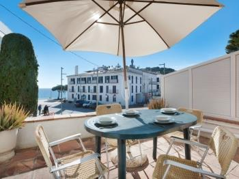 Places4stay Apartment Mar Sol Llafranc - Apartment in Costa Brava