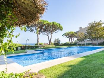 Apartment Mediterraneo - Apartment in Costa Brava