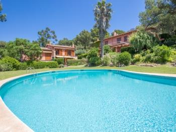 Villa Mexic 12 Llafranc - Apartment in Costa Brava
