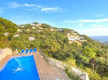 Villa Monica - Apartment in Costa Brava