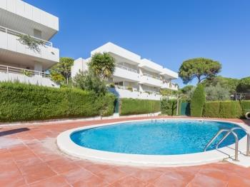 Apartment Open Pals T - Apartment in Costa Brava