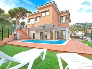 Villa Paulina Lloret de Dalt - Apartment in Costa Brava