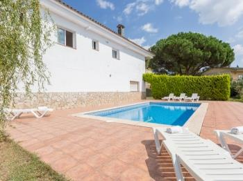 Villa Pensament - Apartment in Costa Brava