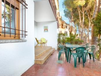 Apartment Pins Mar 14 Palafrugell - Apartment in Costa Brava