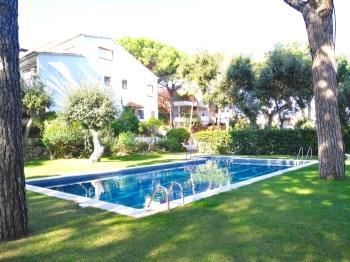 Villa Prat Xirlo 65 Palafrugell - Apartment in Costa Brava
