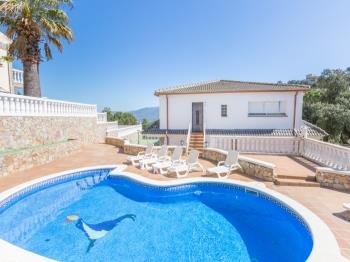 Villa Salu - Apartment in Costa Brava