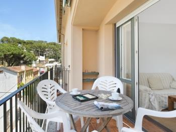 Apartment Sarrio Llafranc - Apartment in Costa Brava