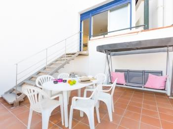Apartment Soliverd - Apartment in Costa Brava