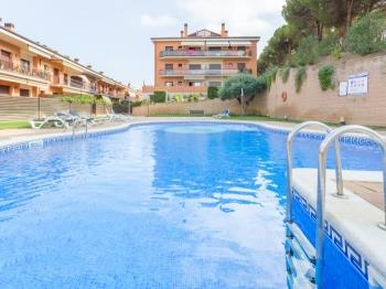 Apartment St Clotilde 2 Lloret de Mar - Apartment in Costa Brava