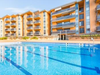 Apartment Santa Cristina Lloret de Mar - Apartment in Costa Brava