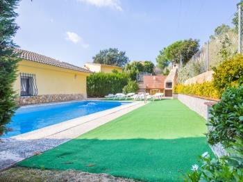 Villa Tordera 18 - Apartment in Costa Brava