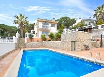 Villa Vila Lloret de Mar - Apartment in Costa Brava