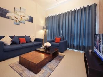 Dubai Marina Stylish Apartment - Apartment in Dubai