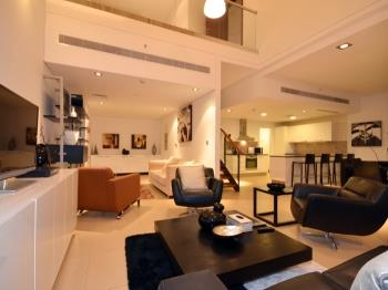 Financial Center 2 Bedrooms Apartment - Apartment in Dubai