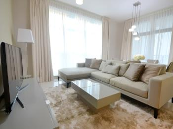 Dubai Downtown Luxury 2 Bedrooms Apartment - Apartment in Dubai