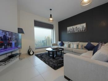 Dubai Downtown 2 Bedrooms Apartment II - Apartment in Dubai