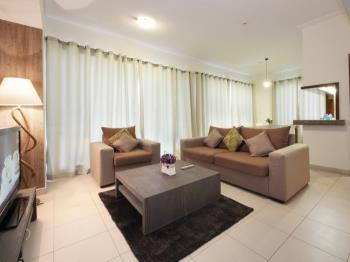 Dubai Downtown Apartment II - Apartment in Dubai