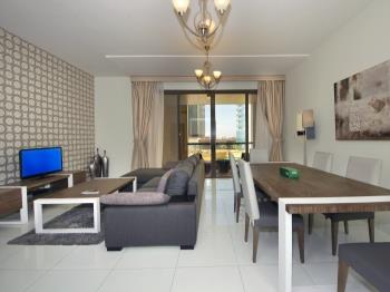 Jumeirah Beach 2 Bedrooms Apartment - Apartment in Dubai