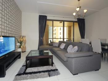 Jumeirah Beach 2 Bedrooms Apartment I - Apartment in Dubai
