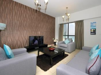 Jumeirah Beach 3 Bedrooms Apartment - Apartment in Dubai