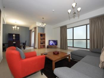 Jumeirah Beach 3 Bedrooms Apartment I - Apartment in Dubai