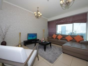 Dubai Downtown Apartment III - Apartment in Dubai