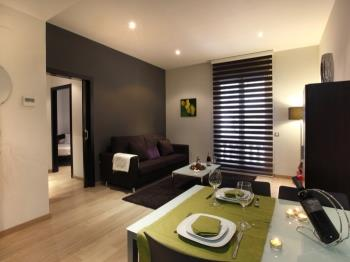 Places4stay Downtown 2 Bedrooms Apartment - Apartment in Barcelona