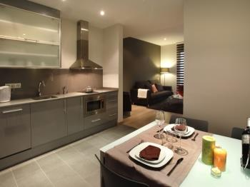 Places4stay Downtown 3 Bedrooms Apartment - Apartment in Barcelona