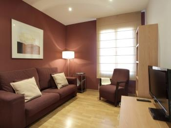 Places4stay Downtown 1 Bedroom Apartment V - Apartment in Barcelona
