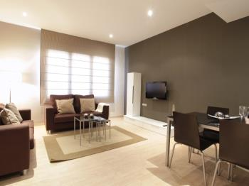 Places4stay Downtown 2 Bedrooms Apartment IV - Apartment in Barcelona