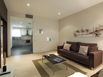 Places4stay Downtown 2 Bedrooms Apartment I - Apartment in Barcelona