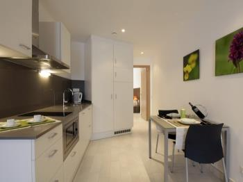 Places4stay Marques de Sentmenat 31 - Apartment in Barcelona