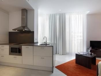 Places4stay Marques de Sentmenat 32 - Apartment in Barcelona