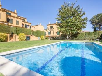 Places4stay Villa Arcadas Llafranc - Apartment in Costa Brava