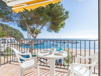 Places4stay Apartment Bonet 2 Llafranc - Apartment in Costa Brava