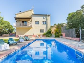 Villa Bellavista Lloret de Mar - Apartment in Costa Brava
